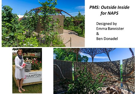 Resources. PMS Garden1